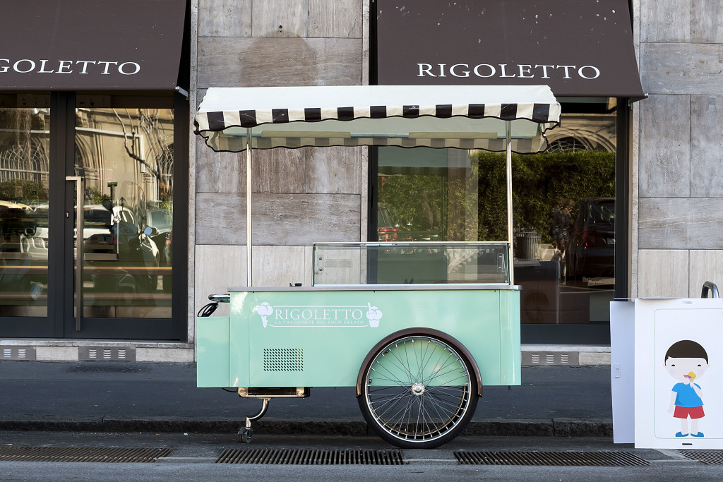 gelateria rigoletto