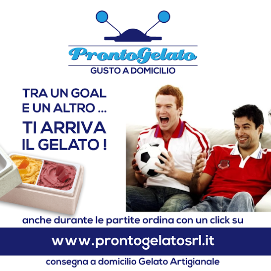 Prontogelato partita